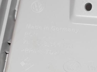 VW T6 OSŁONA PLASTIK TUNEL ŚRODKOWY 7E1858365P/Q Volkswagen-2