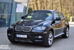 BMW X6 I (E71) Salon Polska, 1 właściciel, bezwypadkowy, tylko 92856km przebiegu!!!