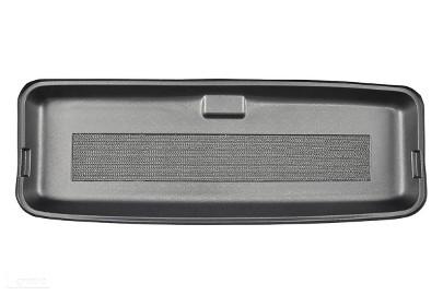SUZUKI JIMNY II GJ od 10.2018 r. do teraz mata bagażnika - idealnie dopasowana do kształtu bagażnika Suzuki Jimny