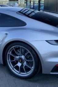 Porsche 911 991 Porsche 911 992 Turbo S Coupe Burmester, Silver GT, Sport Chrono-2