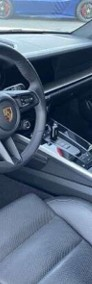 Porsche 911 991 Porsche 911 992 Turbo S Coupe Burmester, Silver GT, Sport Chrono-3