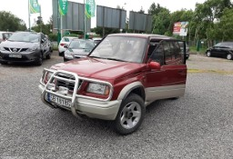 Suzuki Vitara I Automat, 4x4, V6 Benzyna, Zarejestrowany !!!