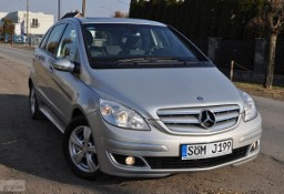 Mercedes-Benz Klasa B W245
