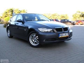 BMW SERIA 3 320i 150PS GWARANCJA! KLIMATRONIK! SUPER STAN!