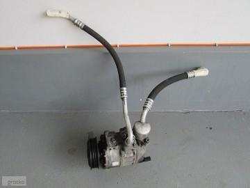 Kompresor agregat Volkswagen Crafter