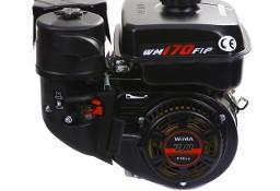 Silnik spalinowy benzynowy 7.0KM silniki WEIMA WM170F-S