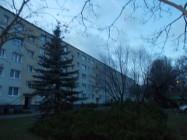 Mieszkanie Poznań Rataje, ul. os. Lecha
