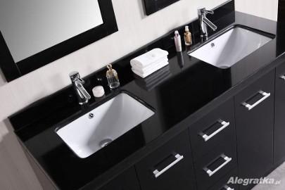 Ekskluzywne, najwyższej jakości meble i szafki łazienkowe na wymiar. Producent mebli łazienkowych klasy premium.