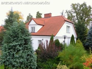 Dom Warszawa Grochów