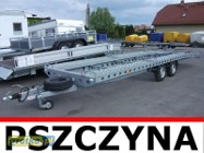 Laweta na 2 samochody szwajcarka VAPP PAV2 3500kg 770x196 Fabrycznie nowa!