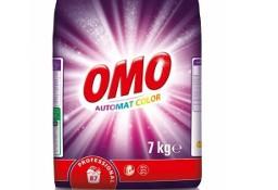 Oryginalna chemia z Niemiec - ORYGINALNY PROSZEK OMO