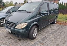 Mercedes-Benz Viano 2.2 CDI stan bardzo dobry Możliwa zamiana!