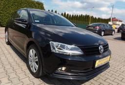 Volkswagen Jetta VI 2,0Tdi 110KM Salon PL I wł. Serwis Bezwyp. Gwar!!!