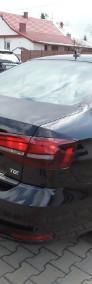 Volkswagen Jetta VI 2,0Tdi 110KM Salon PL I wł. Serwis Bezwyp. Gwar!!!-4