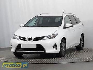 Toyota Auris I ZGUBILES MALY DUZY BRIEF LUBich BRAK WYROBIMY NOWE