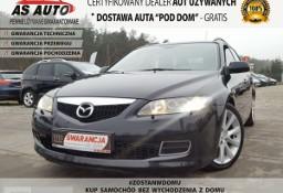 Mazda 6 I 2.3i 166KM Poliftowa Executive Xenony BOSE Serwisowana GwArAnCjA