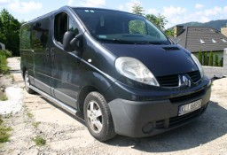 Renault Trafic 2.0 dCi 115 PS