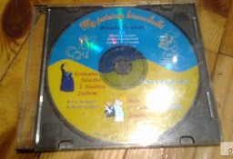 płyta CD ,, My jestesmy krasnoludki''