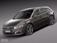 Peugeot 508 Negocjuj ceny zAutoDealer24.pl