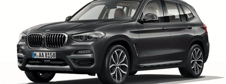BMW X3 II (F25) BMW X3 model 2018 Najtaniej w EU.-1