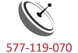KALWARIA ZEBRZYDOWSKA Montaż Serwis Anten Satelitarnych NC+, Polsat