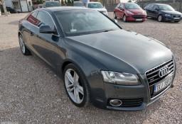 Audi A5 I (8T) 3.0 240KM QUATTRO