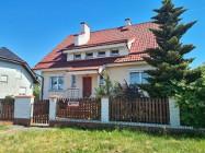 Dom na sprzedaż Olsztyn Dajtki ul. Żytnia – 370 m2