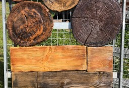 Deska Betonowa- Imitacja drewna