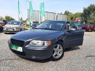 Volvo S60 I Automat, Zarejestrowany, Klima !!!