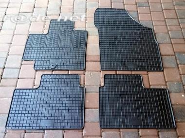 SUZUKI IGNIS od 2017 r. do teraz dywaniki gumowe wysokiej jakości idealnie dopasowane Suzuki Ignis-1