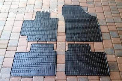 SUZUKI IGNIS od 2017 r. do teraz dywaniki gumowe wysokiej jakości idealnie dopasowane Suzuki Ignis