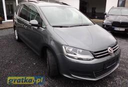 Volkswagen Sharan II 2.0 TDI HAGLINE ,KLIMA, NAWI, BEZWYPADKOWY