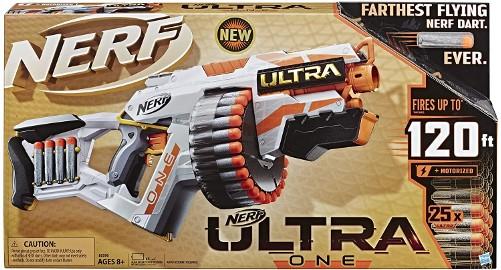 Blaster NERF ULTRA ONE Karabin 25 Pocisków