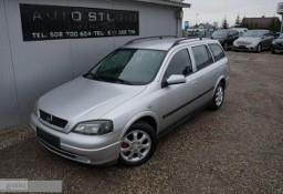Opel Astra G Zarejestrowana w Polsce/Klimatyzacja/2.0Dti 101KM/Zadbany!