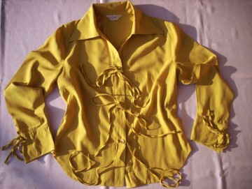 Koszula Wiązana 38 M