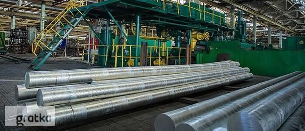 Ukraina.Uslugowa produkcja profili aluminiowych.Cena zalezy od ilosci