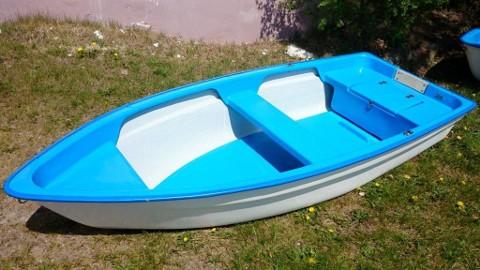 Łódka wędkarska LW_300 - laminat - OD PRODUCENTA