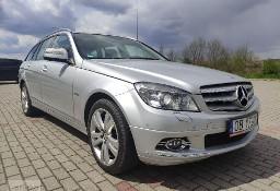 Mercedes-Benz Klasa C W204 220 CDI AVANTGARDE, automat, Xenony, FV23%