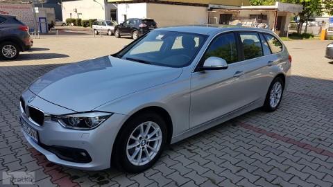 BMW SERIA 3 Wynajem długoterminowy samochodów
