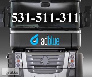 Wyłączanie Adblue Renault Premium DXI Magnum EEV Wrocław