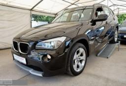 BMW X1 I (E84) 2.0 177KM auto z Gwarancją, gotowe do rejestracji
