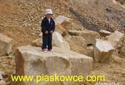 Kamień ogrodowy murowy dekoracyjny rzędowy murak piaskowiec dzikówka