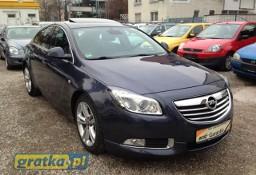 Opel Insignia I Country Tourer 2.0 CDTI Edition NAWI, BEZWYPADKWA,