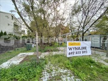 Działka rolna Warszawa Ochota