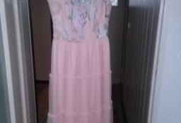 Sprzedam elegancką sukienkę na wesele