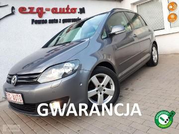Volkswagen Golf Plus II ładny zadbany wyposażenie I wł. w RP Gwarancja