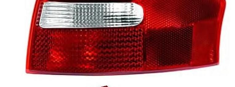 AUDI A6 C5 SEDAN 01-05 LAMPA TYL TYLNA LEWA LUB PRAWA NOWA Audi A6-1