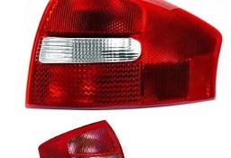 AUDI A6 C5 SEDAN 01-05 LAMPA TYL TYLNA LEWA LUB PRAWA NOWA Audi A6