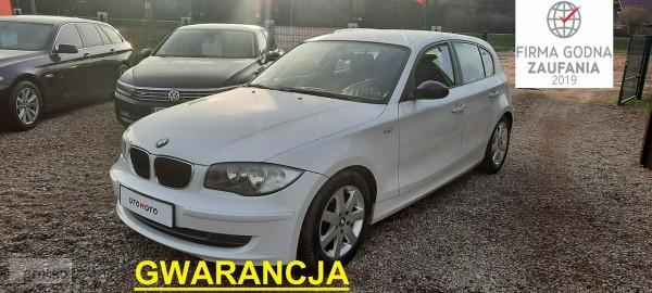 BMW SERIA 1 lift