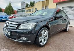 Mercedes-Benz Klasa C W204 C250 204 KM, Salon Polska, full, idealny!